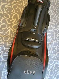 Titleist cart golf bag