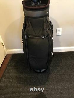 Titleist golf cart bag